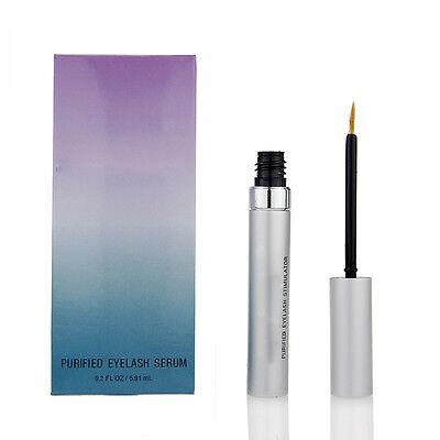1pcs Eyelash Enhancer Rapid Growth Serum Liquid Oriental Extracts Stimulator