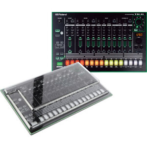 Roland TR8 Dust Cover by Decksaver