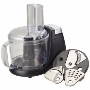 alcove 6-Cup Food Processor, New