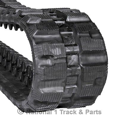 Case 420ct Rubber Track 320x86x50 National1track