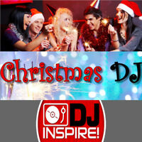 2018 Christmas Party and Wedding DJ! - The DJ Inspire Experience