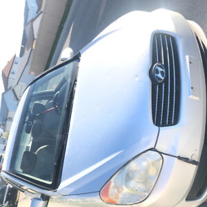 2007 Hyundai Accent Other