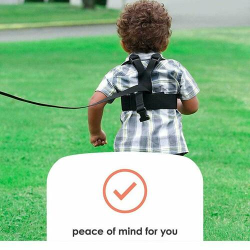 Safety Harness For Toddler Walking Kids Child Restraint Backpack Chest Leash