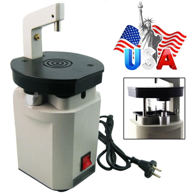 USA! Dental Lab Laser Pindex Drill Machine Pin System Equipment Dentist Driller