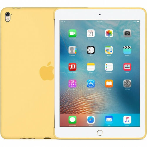 """Apple iPad for 9.7"""" iPad Pro - Retail Packaging - Yellow"""