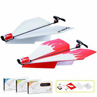 Power Plane Electric Paper Plane Airplane