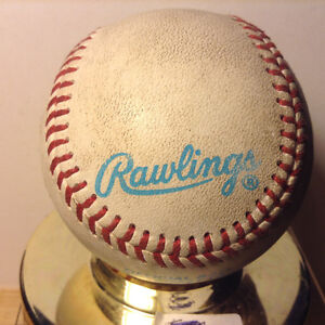Collection Baseball Signed # 4