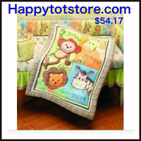Four Pieces Bedding Set