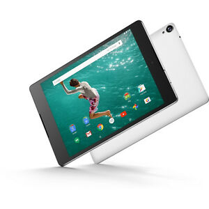 HTC Nexus 9 By Google 16GB in New Condition with Box