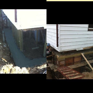 Londons #1 structural and wet basement specialist London Ontario image 9