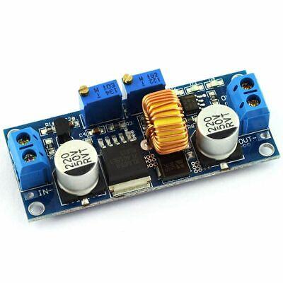 Dc-dc Step-down Constant Current Regulator Module 4-38v Input To 1.25-36v O K9j9