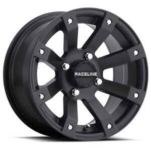 ATV Wheel, Side x Side Wheels - Raceline Scorpion