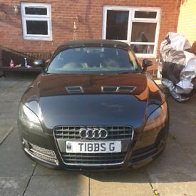 Used Audi tt mk2 for Sale | Gumtree