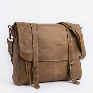 Roots Modern Satchel Tribe - Laptop bag - Excellent condition