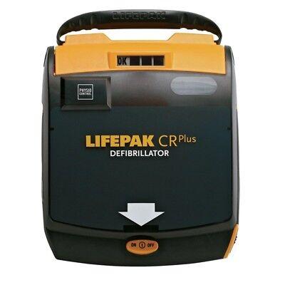 Physio-control Lifepak Cr Plus Aed Semi-automatic