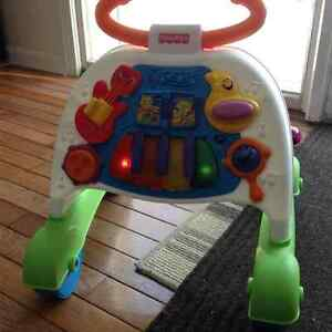 Fisher Price walker toy