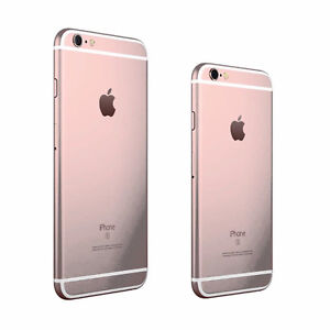 New Apple IPhone 6S - 6S Plus, 64GB-128GB, All Networks