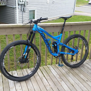 2014 Norco range medium