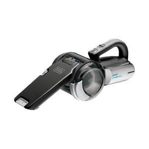 BLACK+DECKER 20V Max Lithium Pivot Hand Vacuum