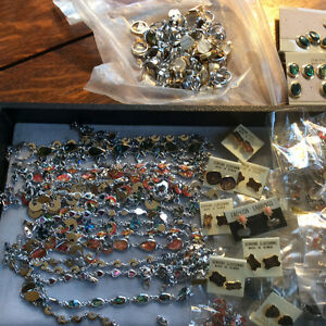 Liquidating jewellery stock