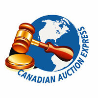 Canadian Auction Express Is Hiring!