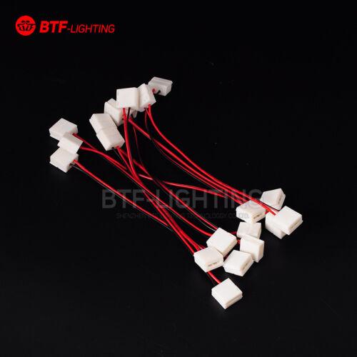 schnellverbinder verbinder adapter f r led strip einfarbig. Black Bedroom Furniture Sets. Home Design Ideas
