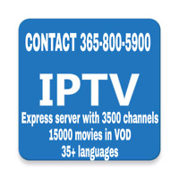 IPTV SERVER STABLE AND QUALITY ONE