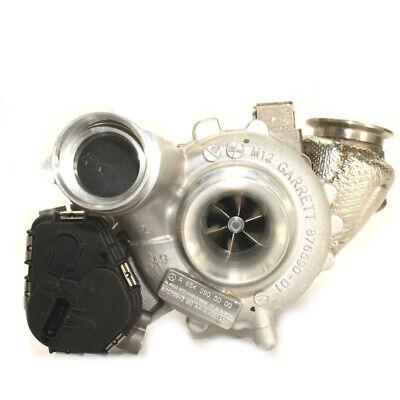 Turbolader Mercedes-Benz 2.0 OM654 A6540905000 Turbocharger PFANDFREI !!