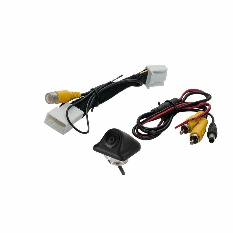 Echomaster FC-TOYO Factory Connect Backup Camera System for