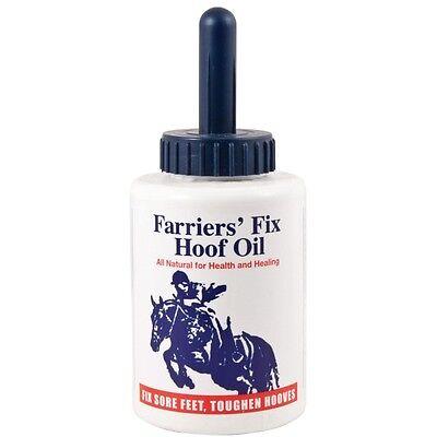 Farriers Fix Hoof Oil - 16 oz or 64 oz