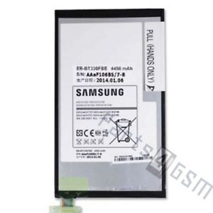 Batterie Samsung pour Tablette Galaxy Tab 4 8.0