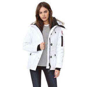 Womens XS Canada Goose Montebello jacket