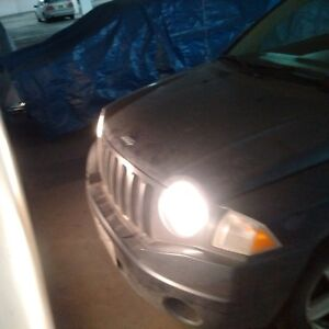 2007 Jeep Compass $2600 obo, need to sell asap!