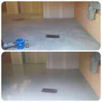 Industrial grade Epoxy Garage Coating