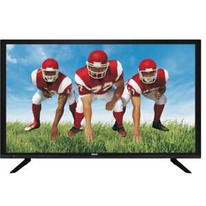 """RCA 24"""" Class FHD (1080P) LED TV (RLED2446)  with remote"""