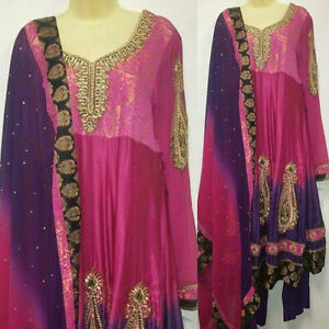 Beautiful Anarkali Size 42
