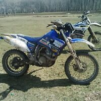 Dirtbike for Trade