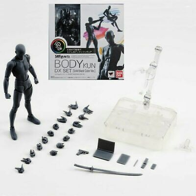 Body Kun Chan Artist Movable Drawing Figures DX Set Figuarts Doll Action Figures