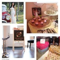 Champagne Appointments at Devotion Bridal Lounge!
