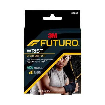FUTURO Sport Wrist Support Adjustable 1ea