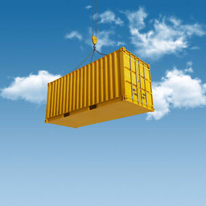 Storage Containers 20'&40'