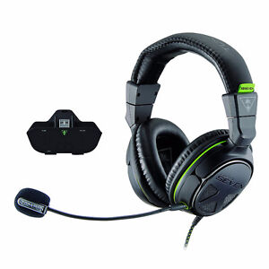 Turtle Beach XO Seven Premium Gaming Headset For Xbox One