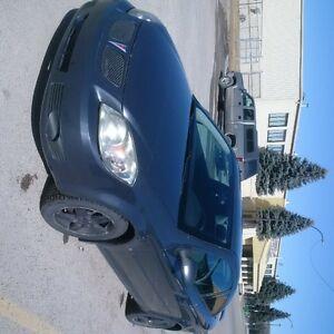 2008 Pontiac G5 SE Coupe (2 door) / Poor Man's Auction x 72hrs