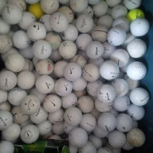 golf balls for sale (lots to choose from)