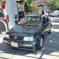 1998 Volkswagen Jetta GLX Sedan - EXCELLENT CONDITION