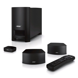 Bose CineMate 2 home theater