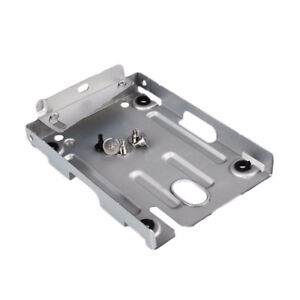 Hard Drive Mounting Bracket For PS3 Super Slim