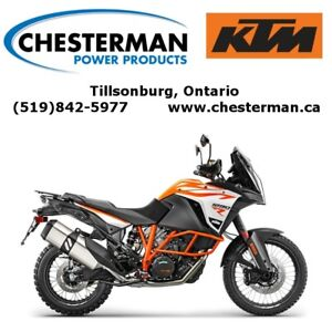 2017 KTM 1290 Super Adventure R - ALL IN PRICING - 0.99% Financi