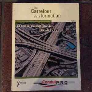 Au Carrefour de la formation Gatineau Ottawa / Gatineau Area image 1