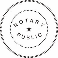 Notary Public, Commissioner of Oaths and other legal services!